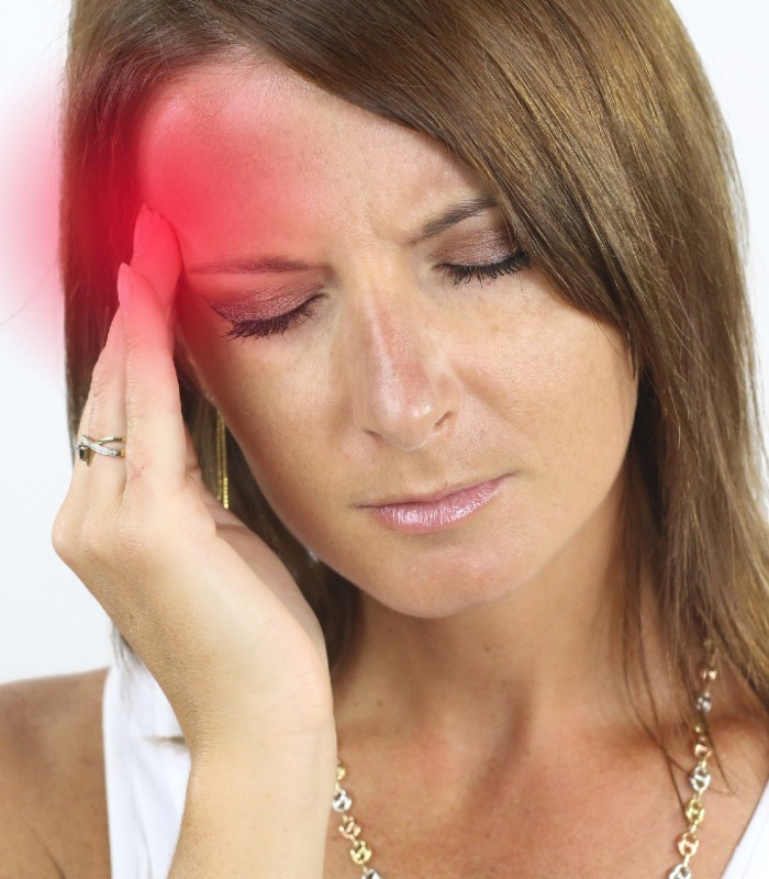 Headaches or Migraines